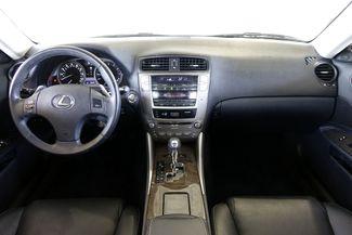 2009 Lexus IS 250 A/C Seats * HID's * Premium Pkg * 18's * KEYLESS Plano, Texas 8