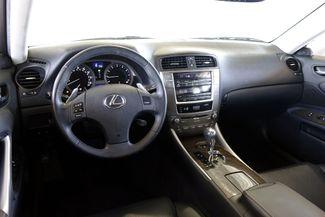 2009 Lexus IS 250 A/C Seats * HID's * Premium Pkg * 18's * KEYLESS Plano, Texas 10