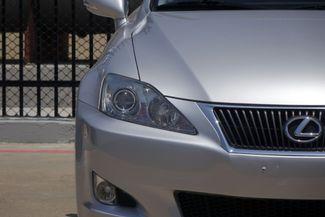 2009 Lexus IS 250 A/C Seats * HID's * Premium Pkg * 18's * KEYLESS Plano, Texas 32