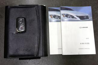 2009 Lexus IS 250 A/C Seats * HID's * Premium Pkg * 18's * KEYLESS Plano, Texas 44