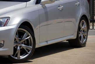 2009 Lexus IS 250 A/C Seats * HID's * Premium Pkg * 18's * KEYLESS Plano, Texas 23