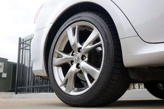 2009 Lexus IS 250 A/C Seats * HID's * Premium Pkg * 18's * KEYLESS Plano, Texas 36