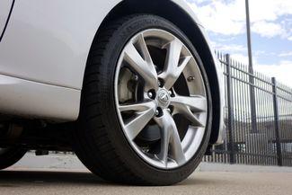 2009 Lexus IS 250 A/C Seats * HID's * Premium Pkg * 18's * KEYLESS Plano, Texas 37