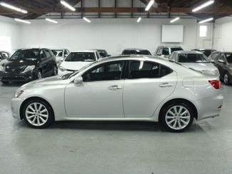 2009 Lexus IS 250 Premium Luxury Plus AWD Kensington, Maryland 1