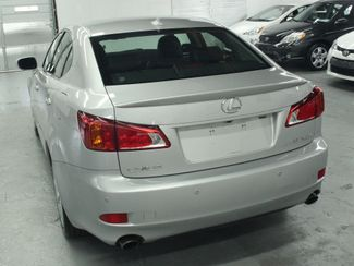 2009 Lexus IS 250 Premium Luxury Plus AWD Kensington, Maryland 10