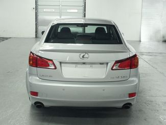 2009 Lexus IS 250 Premium Luxury Plus AWD Kensington, Maryland 3