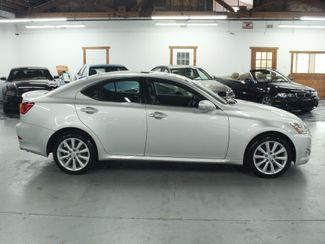 2009 Lexus IS 250 Premium Luxury Plus AWD Kensington, Maryland 5