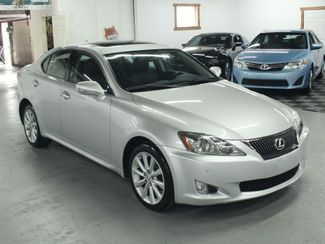 2009 Lexus IS 250 Premium Luxury Plus AWD Kensington, Maryland 6