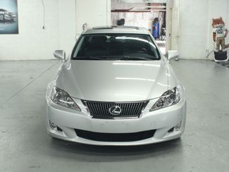 2009 Lexus IS 250 Premium Luxury Plus AWD Kensington, Maryland 7
