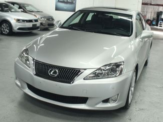 2009 Lexus IS 250 Premium Luxury Plus AWD Kensington, Maryland 8