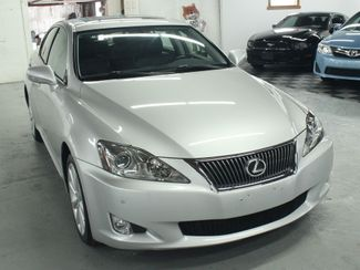 2009 Lexus IS 250 Premium Luxury Plus AWD Kensington, Maryland 9