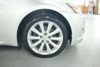 2009 Lexus IS 250 Premium Luxury Plus AWD Kensington, Maryland 101