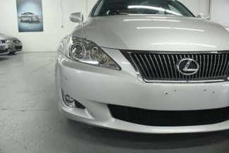 2009 Lexus IS 250 Premium Luxury Plus AWD Kensington, Maryland 104