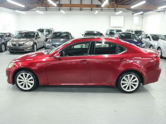 2009 Lexus IS250 AWD Premium Luxury Plus Kensington, Maryland 1