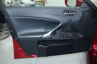 2009 Lexus IS250 AWD Premium Luxury Plus Kensington, Maryland 15