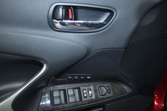 2009 Lexus IS250 AWD Premium Luxury Plus Kensington, Maryland 16