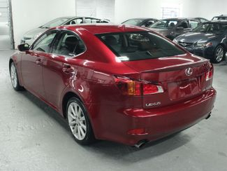 2009 Lexus IS250 AWD Premium Luxury Plus Kensington, Maryland 2