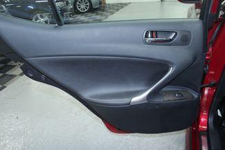 2009 Lexus IS250 AWD Premium Luxury Plus Kensington, Maryland 26