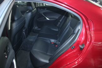 2009 Lexus IS250 AWD Premium Luxury Plus Kensington, Maryland 28