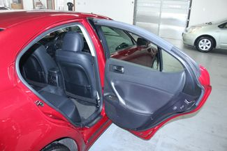 2009 Lexus IS250 AWD Premium Luxury Plus Kensington, Maryland 37