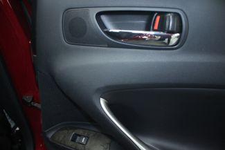 2009 Lexus IS250 AWD Premium Luxury Plus Kensington, Maryland 39