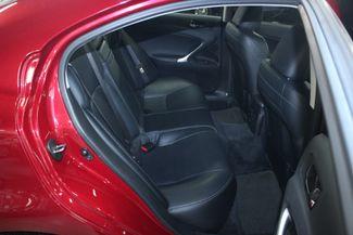 2009 Lexus IS250 AWD Premium Luxury Plus Kensington, Maryland 40