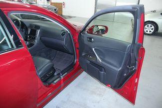 2009 Lexus IS250 AWD Premium Luxury Plus Kensington, Maryland 48
