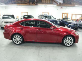 2009 Lexus IS250 AWD Premium Luxury Plus Kensington, Maryland 5