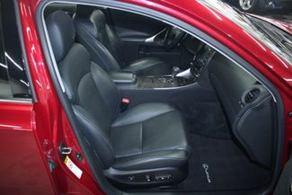 2009 Lexus IS250 AWD Premium Luxury Plus Kensington, Maryland 51