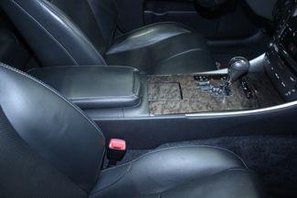 2009 Lexus IS250 AWD Premium Luxury Plus Kensington, Maryland 61
