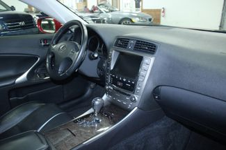 2009 Lexus IS250 AWD Premium Luxury Plus Kensington, Maryland 71