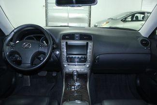 2009 Lexus IS250 AWD Premium Luxury Plus Kensington, Maryland 73