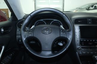 2009 Lexus IS250 AWD Premium Luxury Plus Kensington, Maryland 74