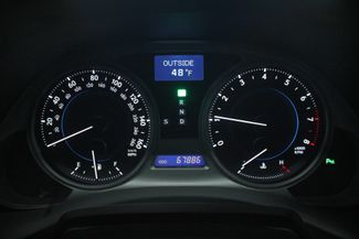 2009 Lexus IS250 AWD Premium Luxury Plus Kensington, Maryland 78