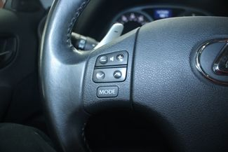 2009 Lexus IS250 AWD Premium Luxury Plus Kensington, Maryland 81