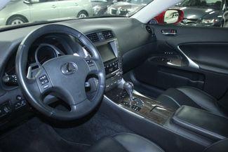 2009 Lexus IS250 AWD Premium Luxury Plus Kensington, Maryland 85