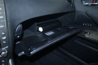 2009 Lexus IS250 AWD Premium Luxury Plus Kensington, Maryland 86