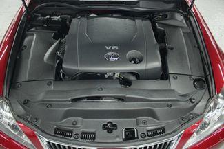 2009 Lexus IS250 AWD Premium Luxury Plus Kensington, Maryland 89