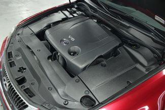2009 Lexus IS250 AWD Premium Luxury Plus Kensington, Maryland 90