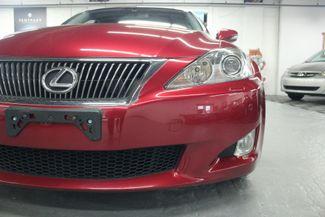 2009 Lexus IS250 AWD Premium Luxury Plus Kensington, Maryland 105