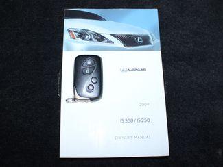 2009 Lexus IS250 AWD Premium Luxury Plus Kensington, Maryland 109