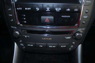 2009 Lexus IS250 AWD Premium Luxury Plus Kensington, Maryland 66