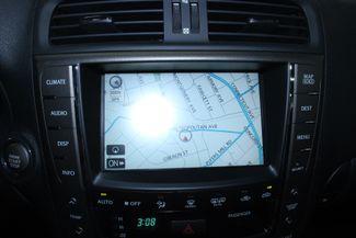 2009 Lexus IS250 AWD Premium Luxury Plus Kensington, Maryland 67