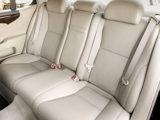 2009 Lexus LS 460 Burbank, CA 11