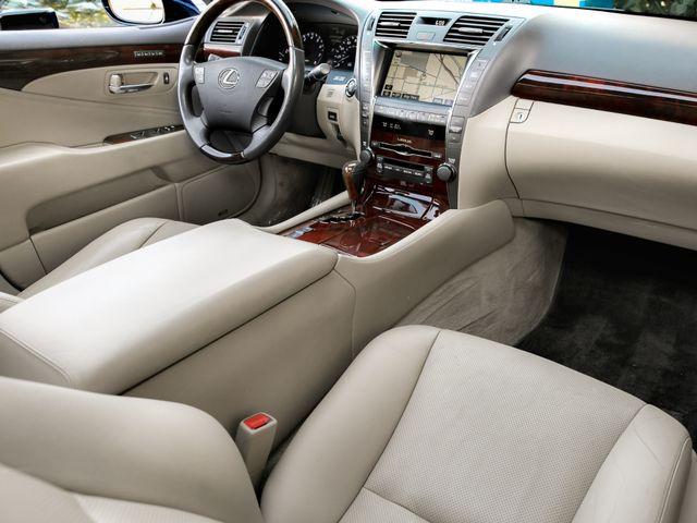 2009 Lexus LS 460 Burbank, CA 12