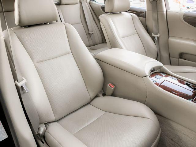 2009 Lexus LS 460 Burbank, CA 13
