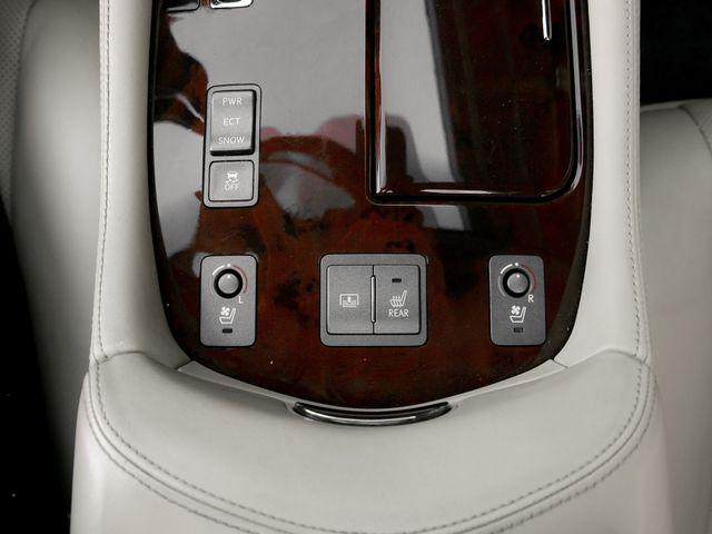 2009 Lexus LS 460 Burbank, CA 19