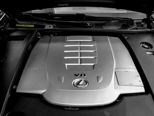 2009 Lexus LS 460 Burbank, CA 29