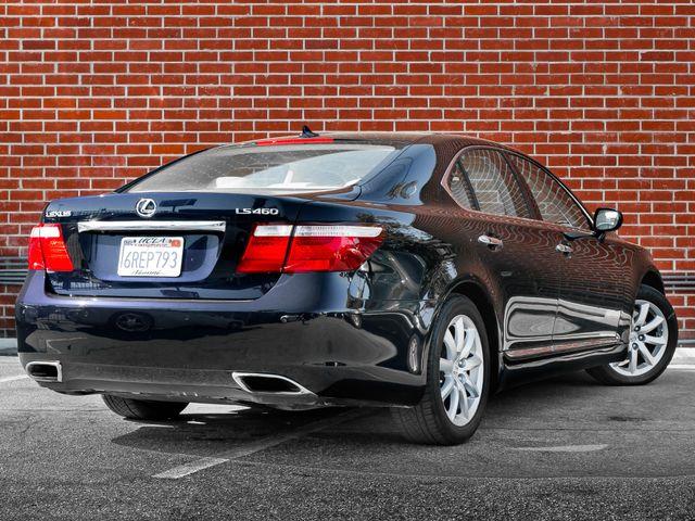 2009 Lexus LS 460 Burbank, CA 6