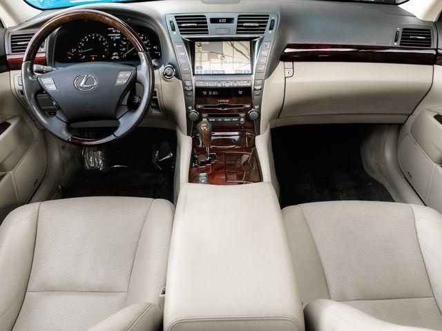 2009 Lexus LS 460 Burbank, CA 8
